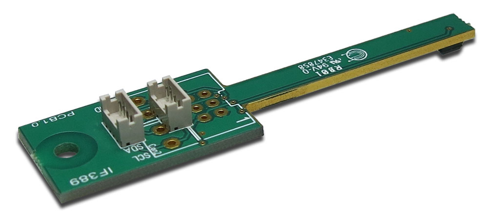 TFT Controller Interface | Adapter Boards