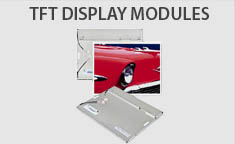 TFT Display Modules