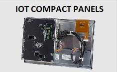 IOT Compact Panels | Flat Panel Displays