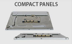 Compact Panels | Flat Panel Displays