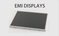 EMI Displays | Flat Panel Displays
