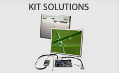 Kit Solutions | Flat Panel Displays